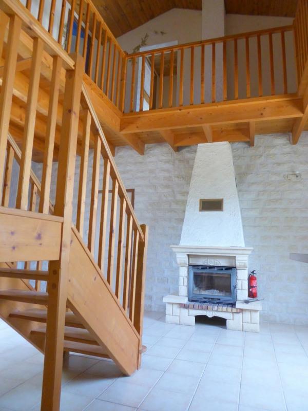 Vente maison / villa Saint-sulpice-de-cognac 170800€ - Photo 17