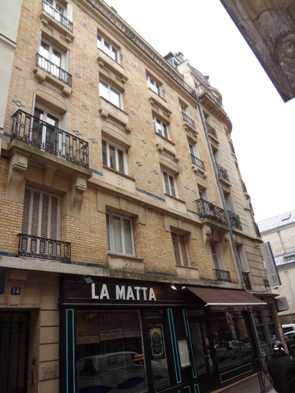 Location appartement Paris 16ème 1362€ CC - Photo 19
