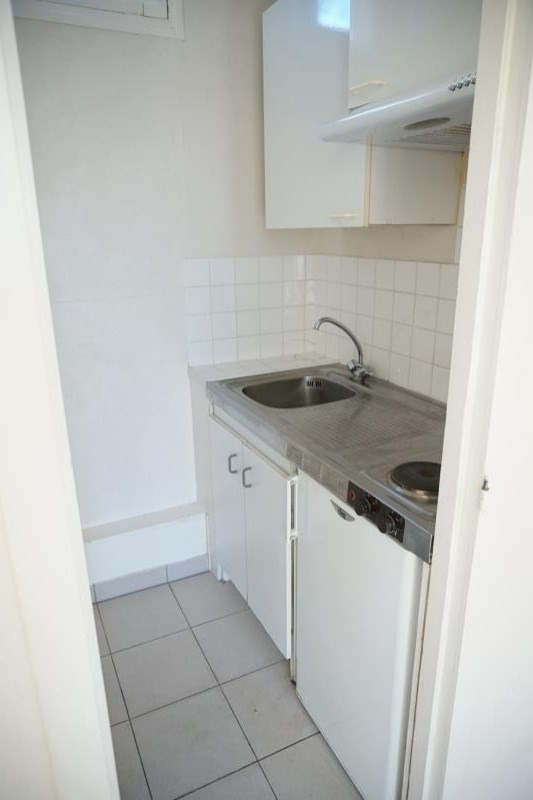 Location appartement Caen 382€ CC - Photo 4