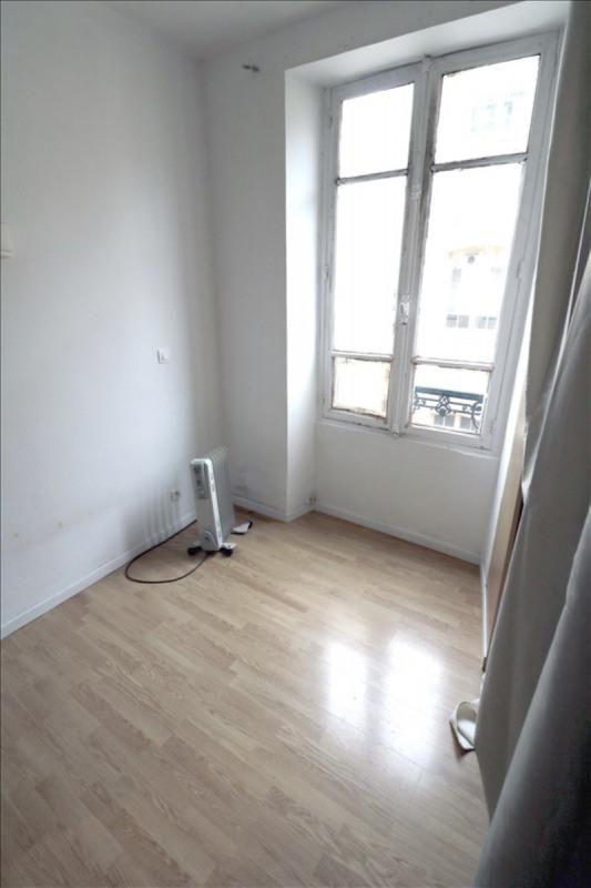 Sale apartment Versailles 210000€ - Picture 3