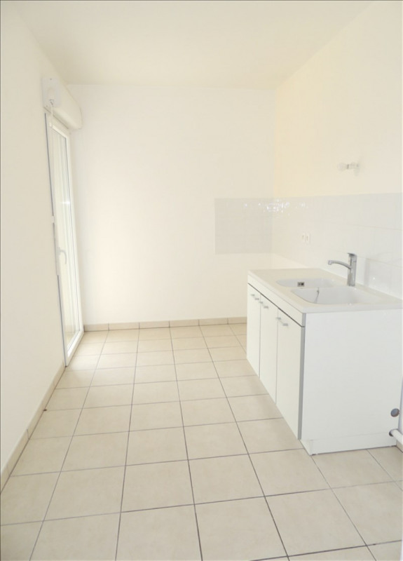 Vente appartement Prevessin-moens 285 000€ - Photo 2