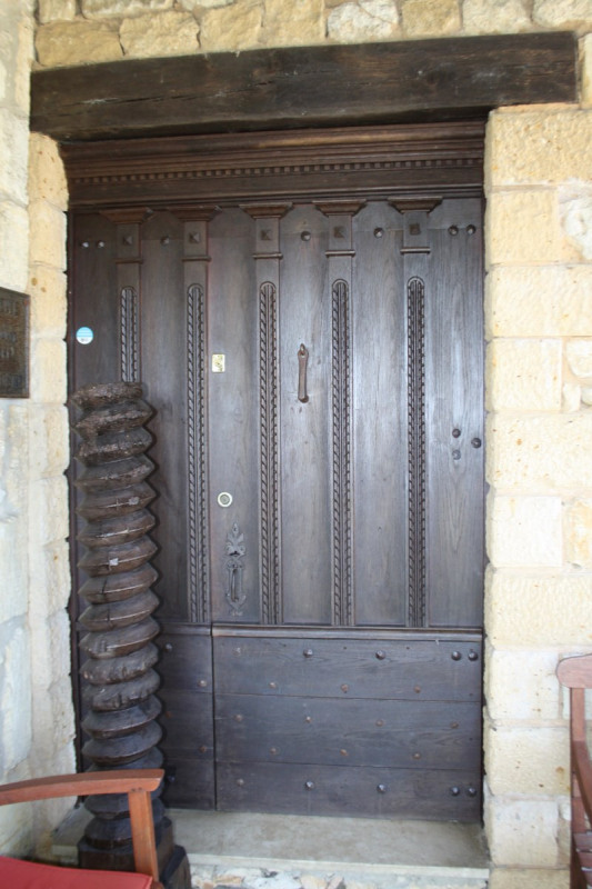 Vente maison / villa Saint-cyprien 371000€ - Photo 13