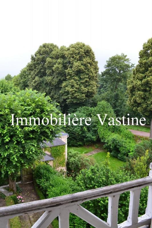 Vente appartement Senlis 330000€ - Photo 10