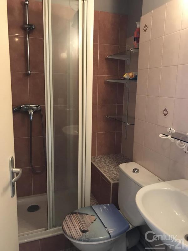 Verkoop  appartement Deauville 265000€ - Foto 11