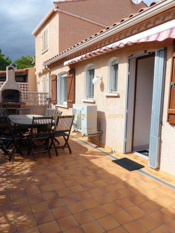 Life annuity house / villa Fleury 66000€ - Picture 1