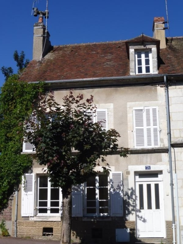 Rental house / villa Mortagne au perche 539€ CC - Picture 10