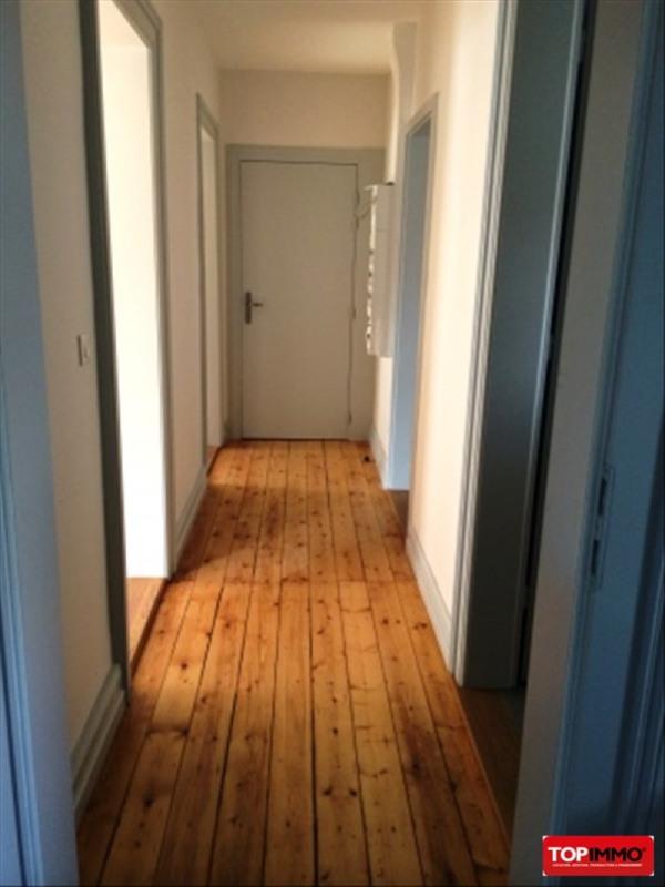 Rental apartment Colmar 570€ CC - Picture 6