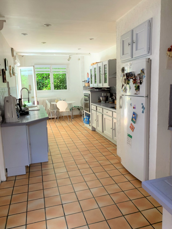 Sale house / villa Montmorency 626000€ - Picture 5