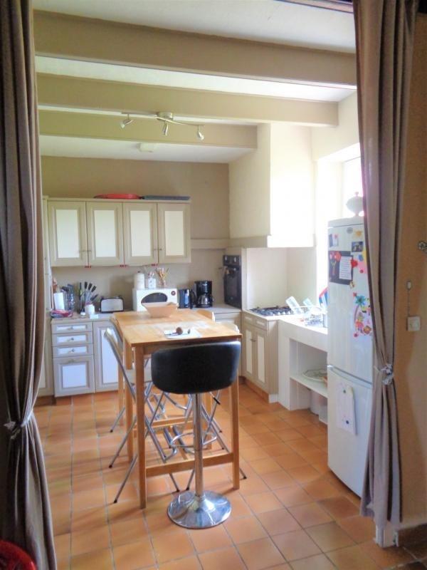 Sale house / villa Lesneven 132500€ - Picture 5