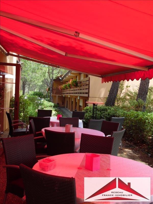 Commercial property sale shop St clement de riviere 160000€ - Picture 3