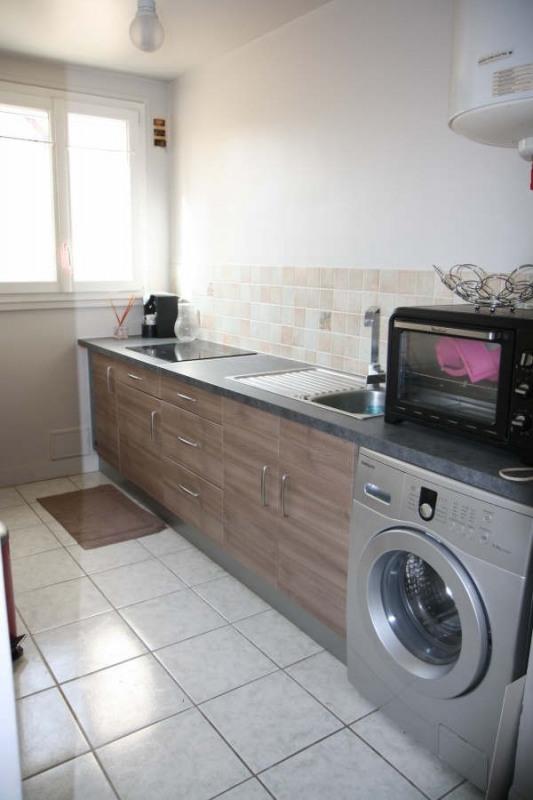 Venta  apartamento Bretigny sur orge 136500€ - Fotografía 2