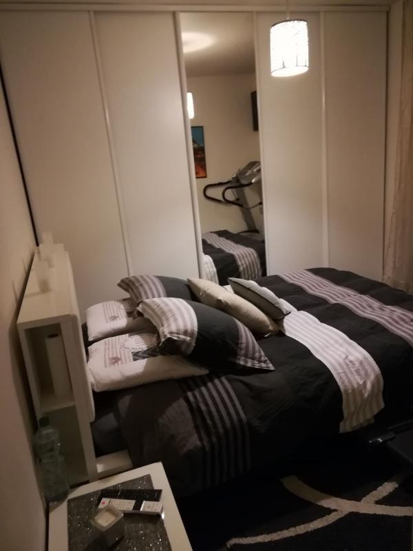 Verkoop  appartement Antony 360000€ - Foto 5