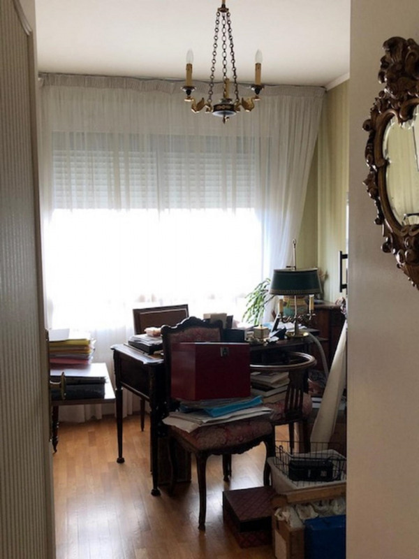 Vendita appartamento Lyon 4ème 440000€ - Fotografia 6