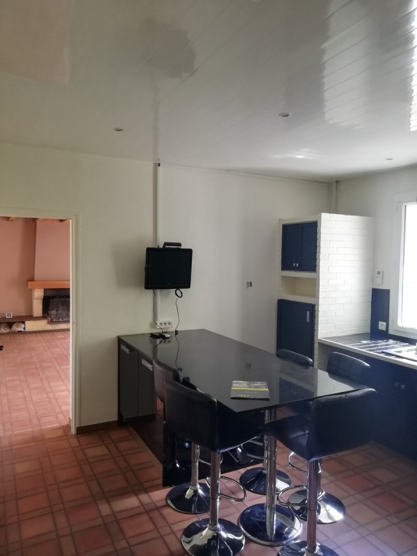 Location maison / villa Colombes 1750€ CC - Photo 9