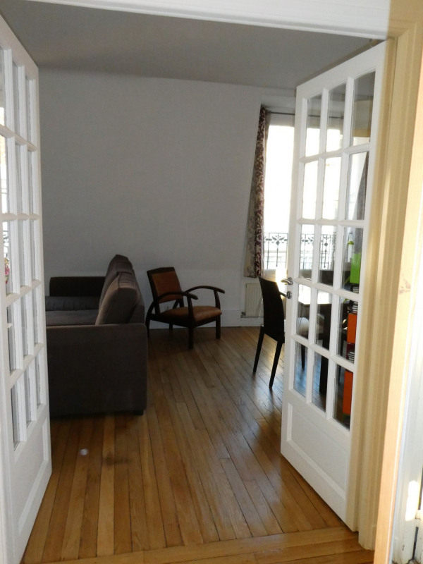 Sale apartment Colombes 365 000€ - Picture 3