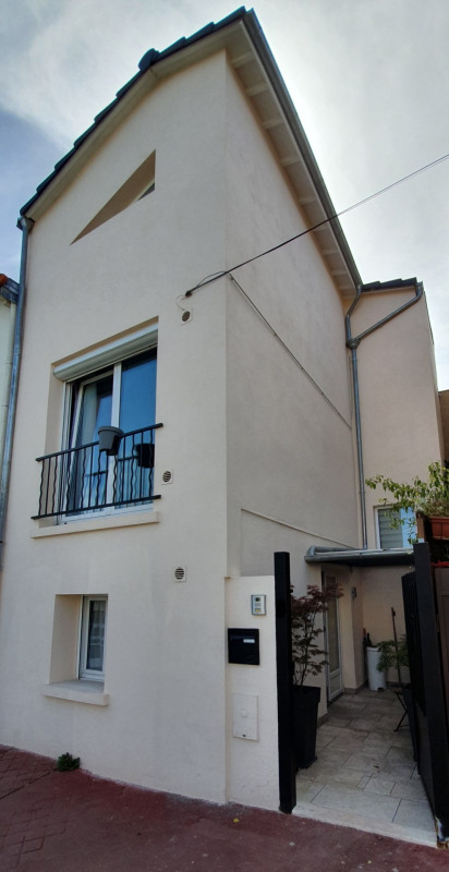 Vente maison / villa Clamart 380 000€ - Photo 8