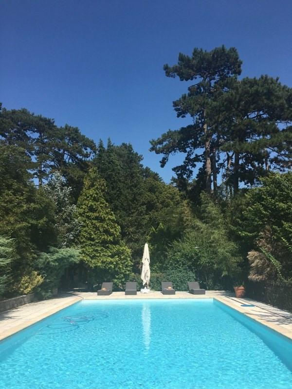 Revenda residencial de prestígio casa Saint-cyr-sur-le-rhône 599000€ - Fotografia 8