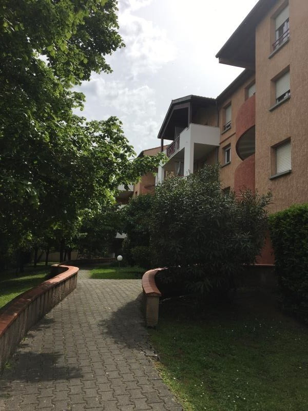 Sale apartment Toulouse 210 000€ - Picture 2