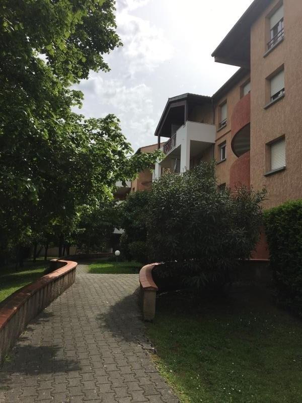Sale apartment Toulouse 210000€ - Picture 2