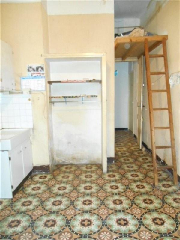 Sale apartment Port vendres 33000€ - Picture 7