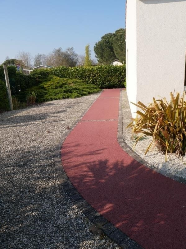 Sale house / villa Jard sur mer 244400€ - Picture 4