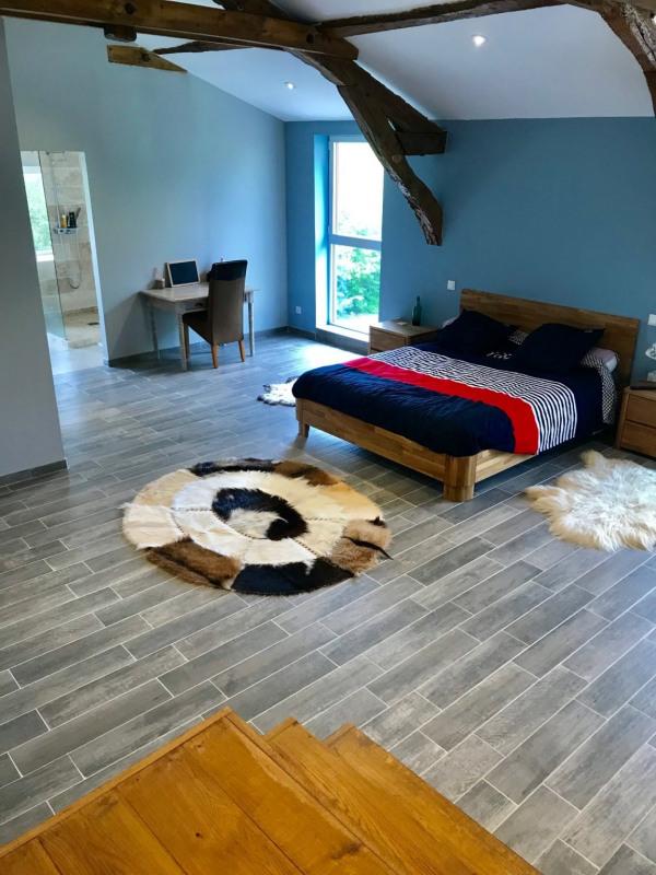 Sale house / villa Mirande 387500€ - Picture 6