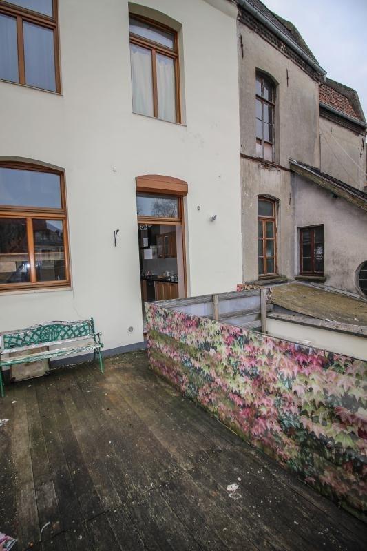 Vente maison / villa Hesdin 145000€ - Photo 5
