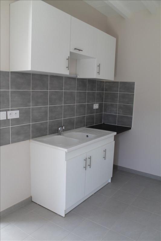 Rental house / villa Mazeres 795€ CC - Picture 3
