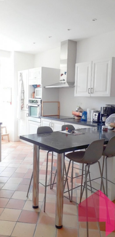 Vente maison / villa Baziege 264000€ - Photo 6