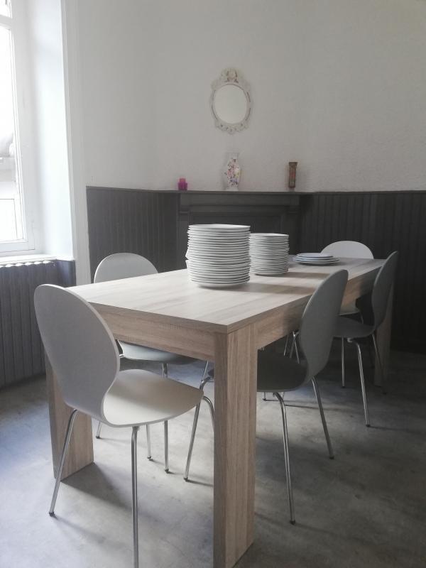 Investment property house / villa Nexon 95000€ - Picture 3