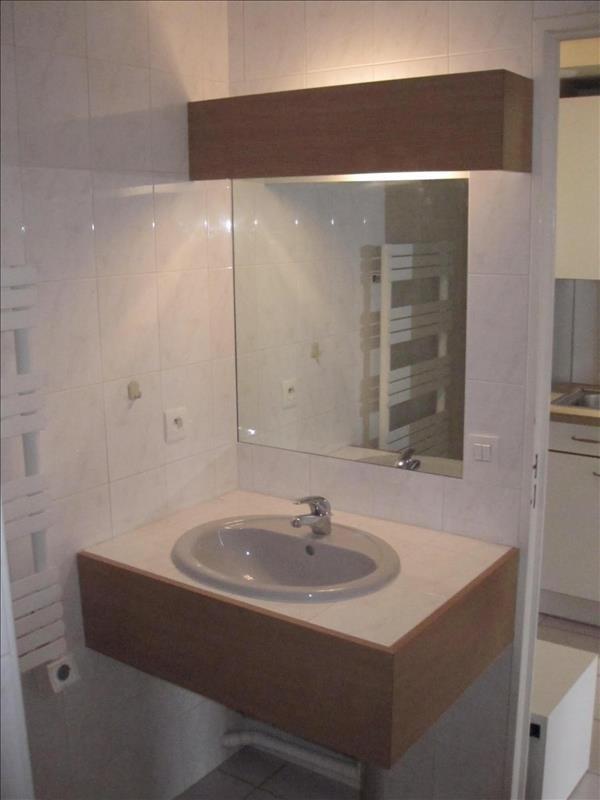 Vente appartement Montbonnot-saint-martin 87000€ - Photo 7