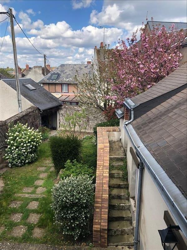 Vendita casa Checy 399000€ - Fotografia 4