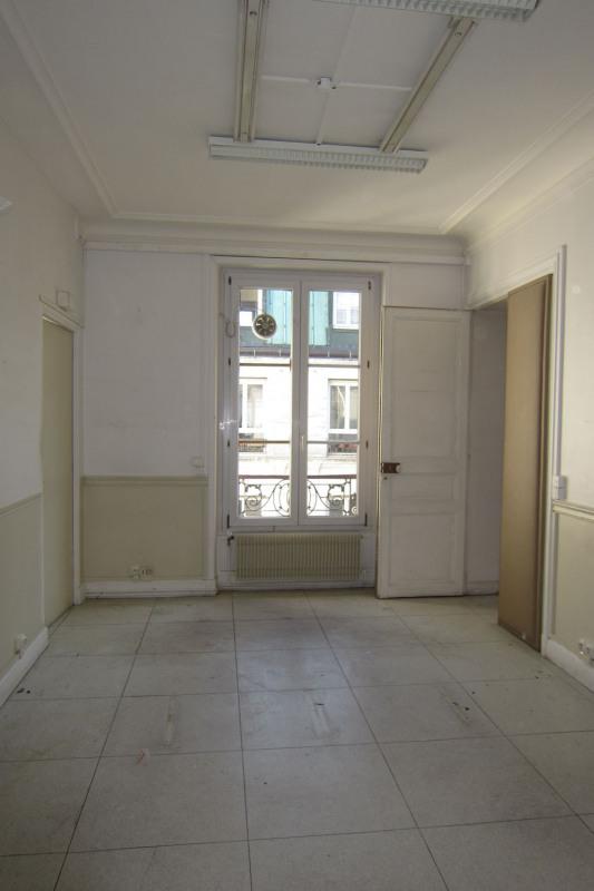 Rental office Paris 9ème 1584€ HC - Picture 5