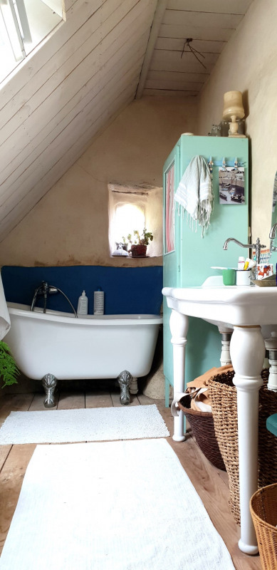 Vente maison / villa Quimper 328600€ - Photo 7