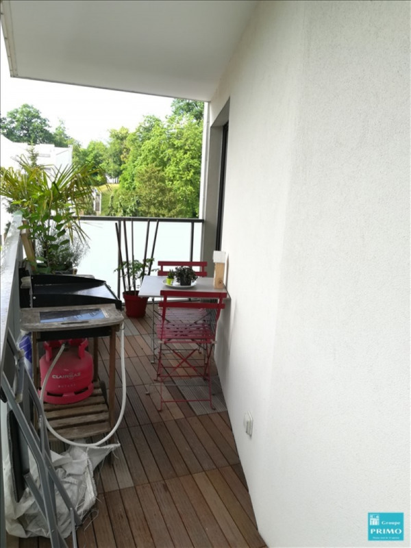 Vente appartement Chatenay malabry 272 000€ - Photo 3