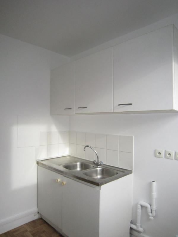 Rental apartment Paris 10ème 1262€ CC - Picture 8
