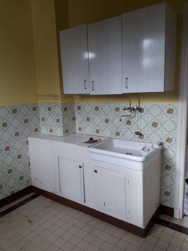 Vente maison / villa Secteur gamaches 76000€ - Photo 4