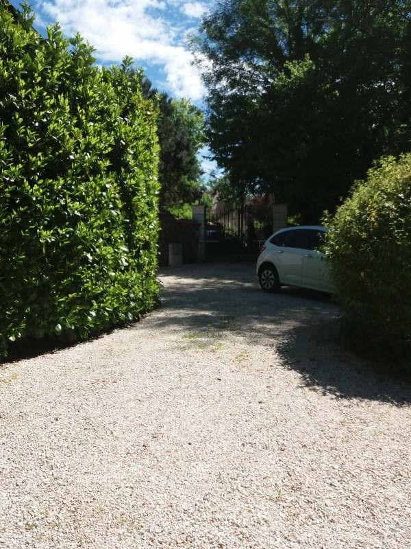 Vente de prestige maison / villa Fontainebleau 595000€ - Photo 7