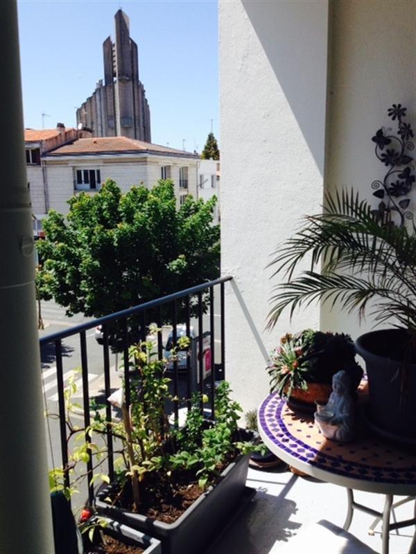 Location vacances appartement Royan 594€ - Photo 1