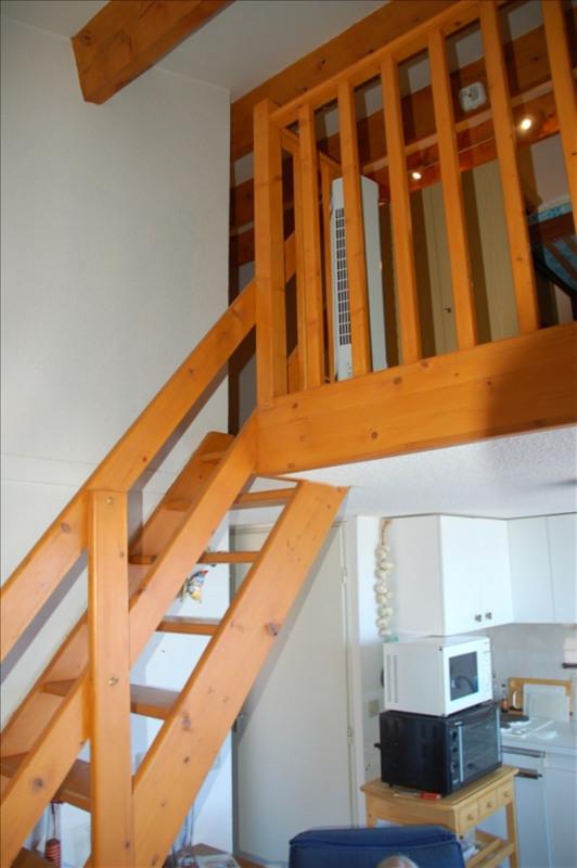 Sale apartment Frontignan 96000€ - Picture 3