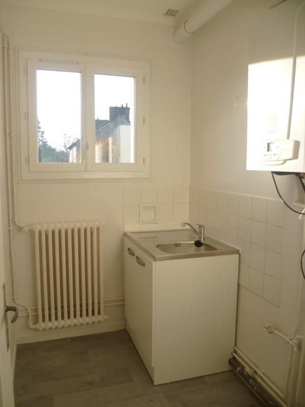 Alquiler  apartamento Caen 420€ CC - Fotografía 4