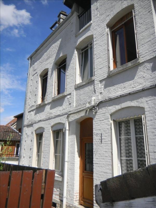 Sale apartment St julien les villas 36000€ - Picture 4