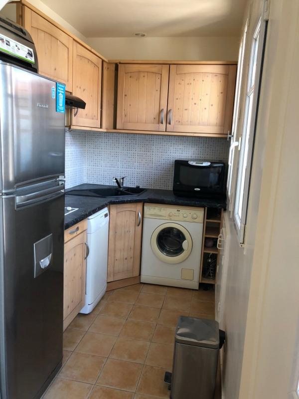 Sale apartment Clamart 230000€ - Picture 4