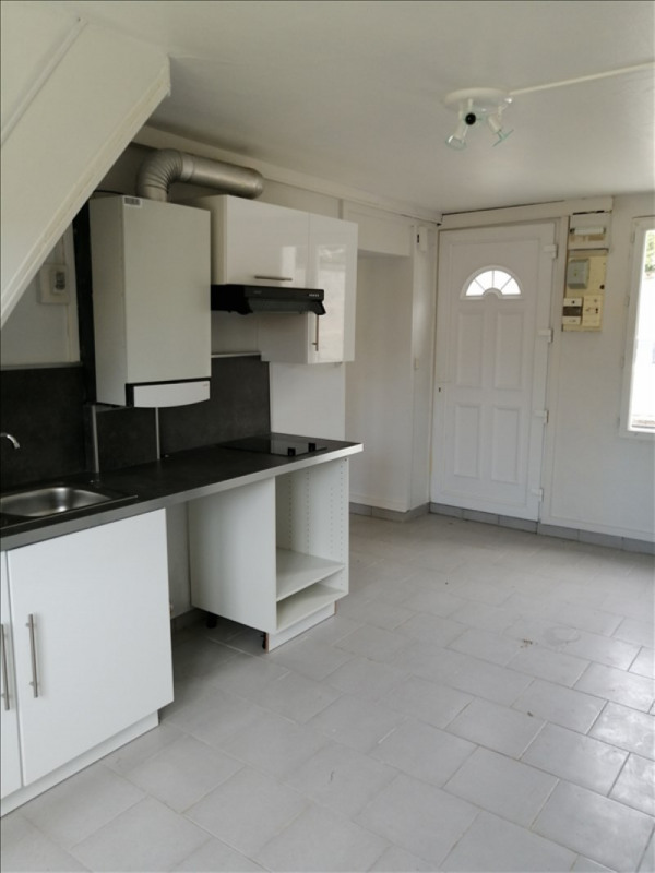 Rental apartment Soissons 510€ CC - Picture 1