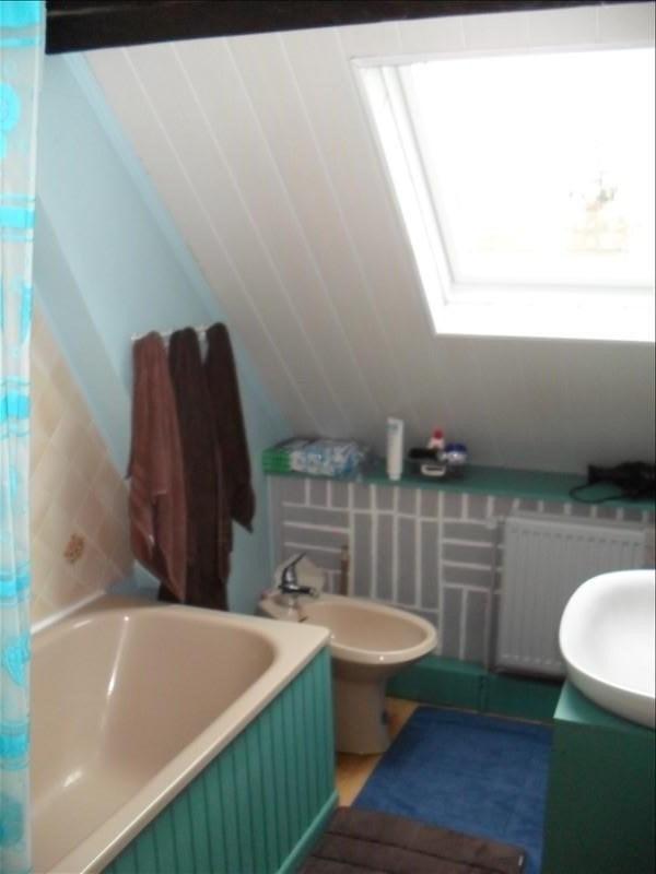 Sale house / villa Escaudoeuvres 99000€ - Picture 5