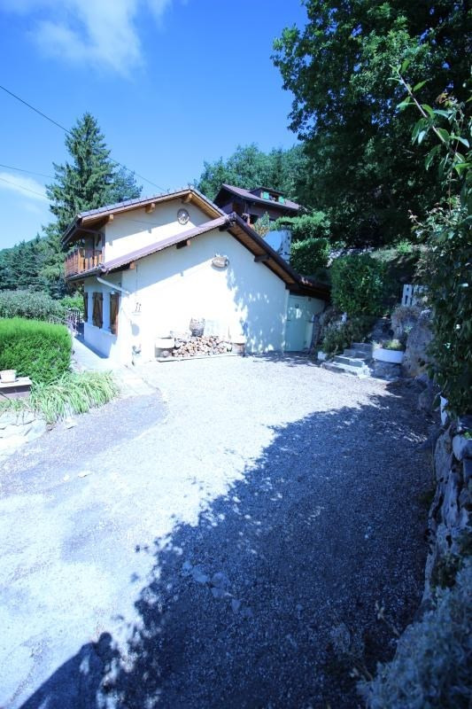 Vente maison / villa Monnetier mornex 325 000€ - Photo 1