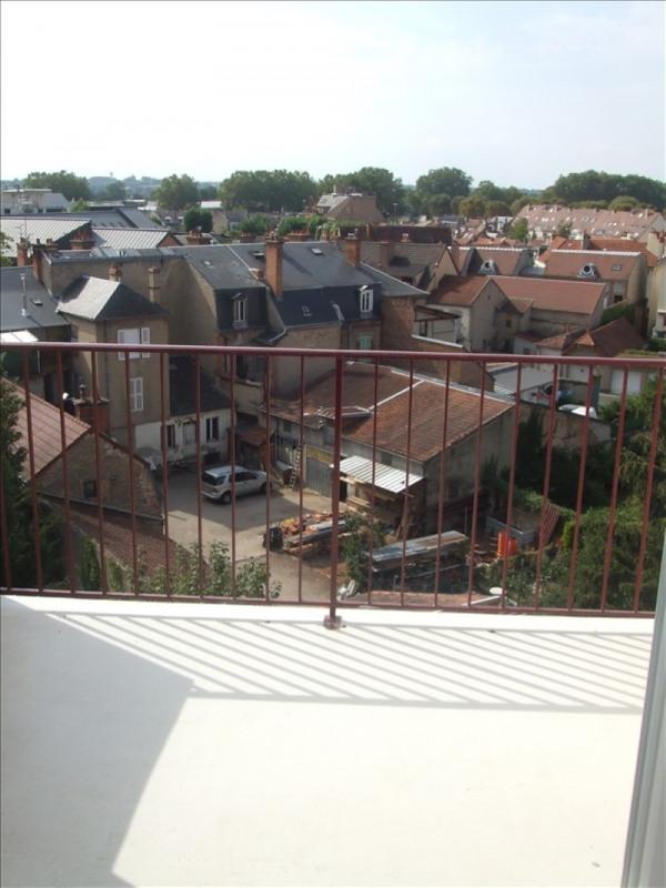Alquiler  apartamento Moulins 505€ CC - Fotografía 7