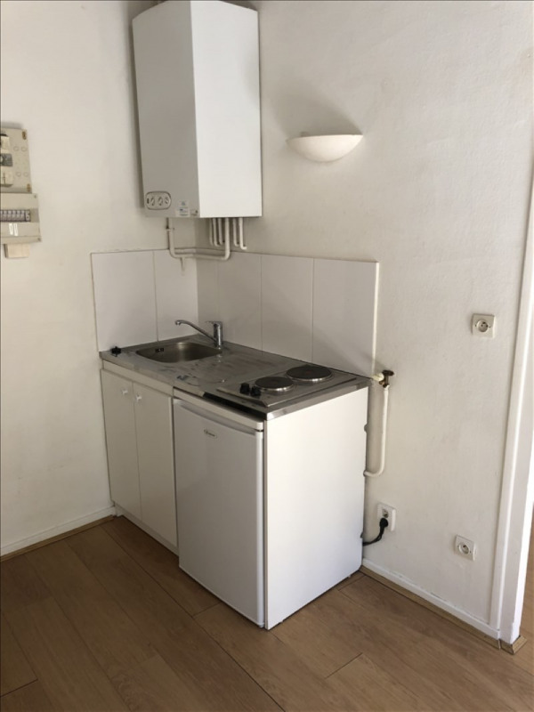Rental apartment Lyon 1er 540€ CC - Picture 3