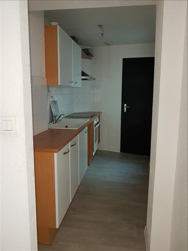 Rental apartment Albi 435€ CC - Picture 3