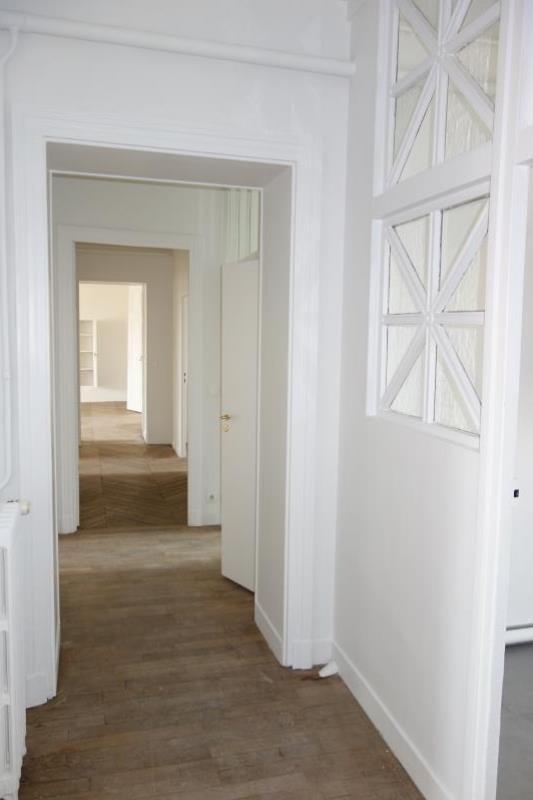 Vente de prestige appartement Versailles 1170000€ - Photo 6